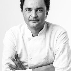 Humberto Marra - Chef