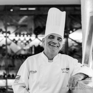 Rosário - Chefe de cozinha