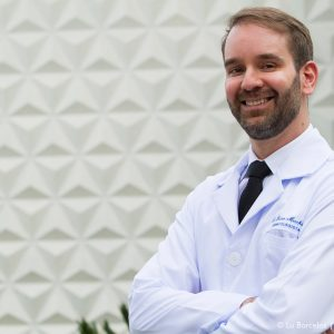 Dr. Bruno Machado - Dermatologista
