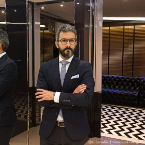 Dr. Vinicius Mello - Cirurgião Plástico