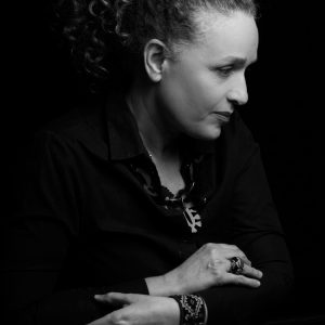 Ana Christina Rocha Lima - Psicanalista e Designer