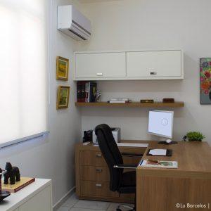 Consultório - Clínica Dermatre em Goiânia